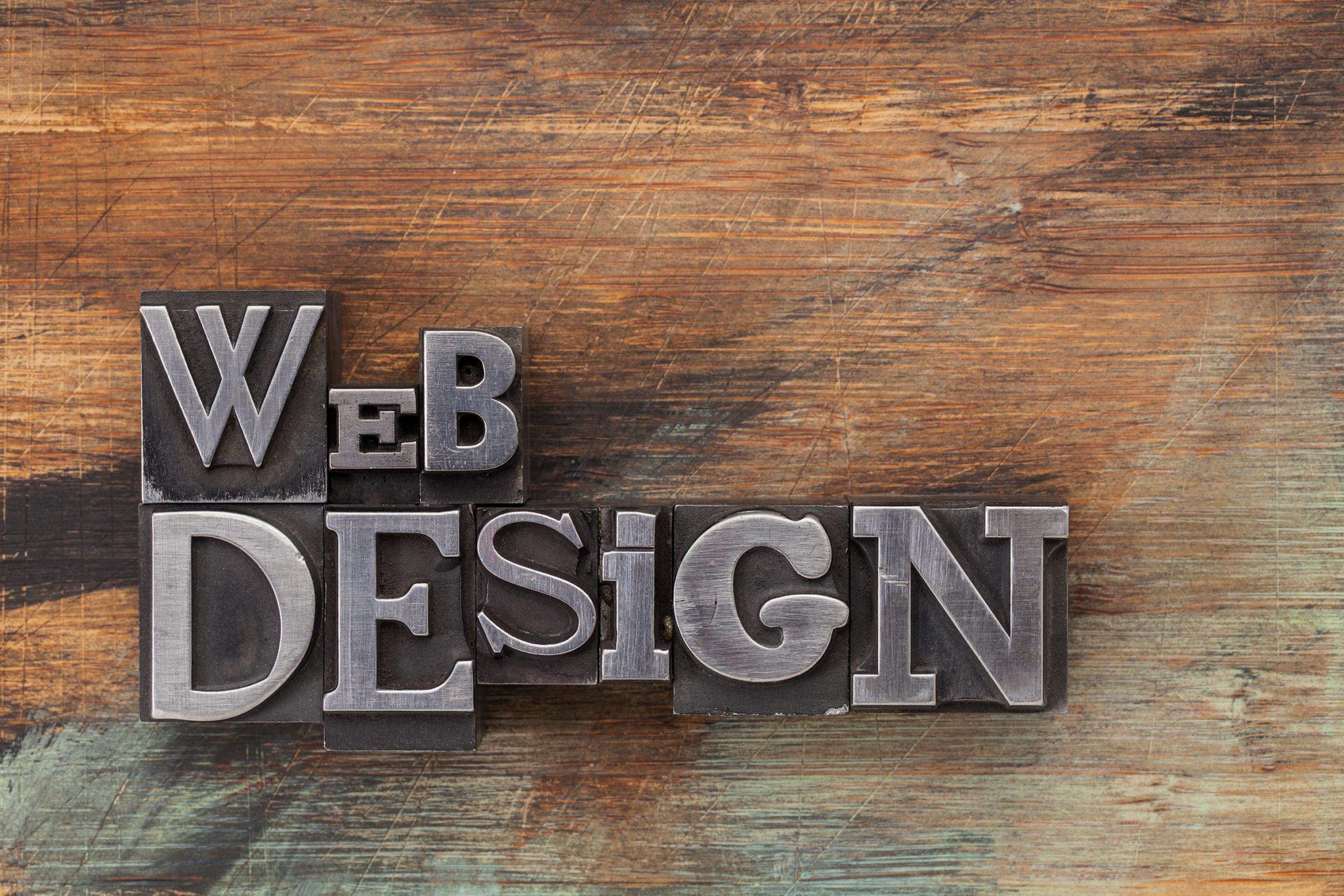Website design Tanzania
