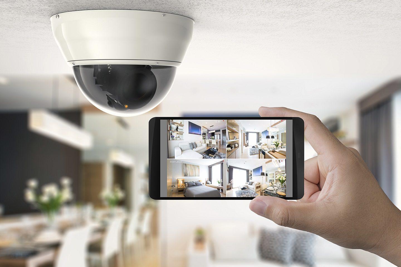 CCTV Installation Services Tanzania