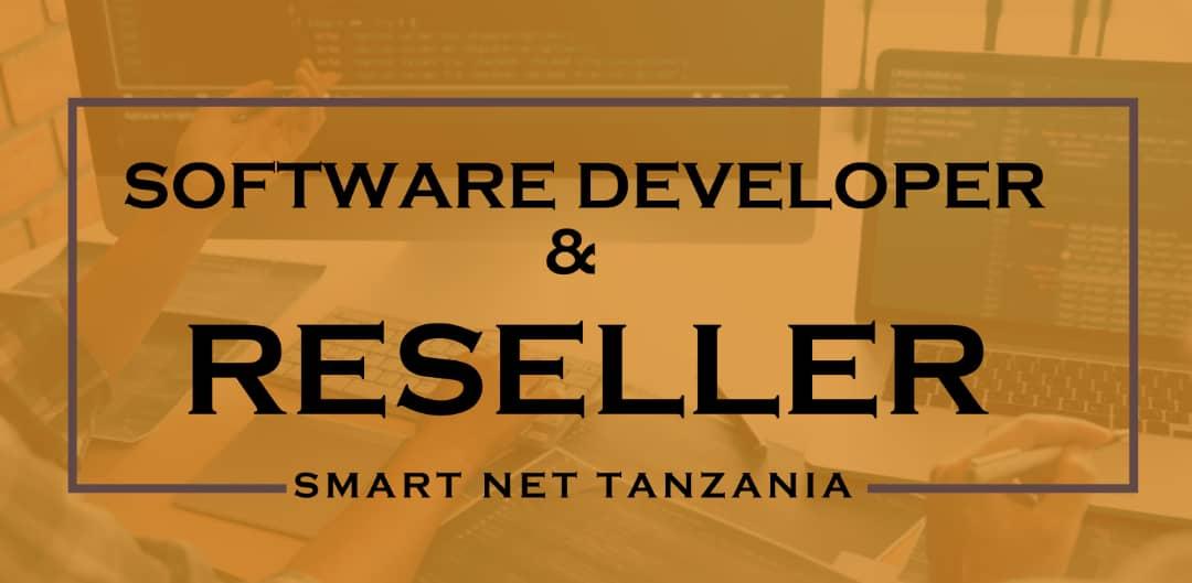 Tanzania software resellers