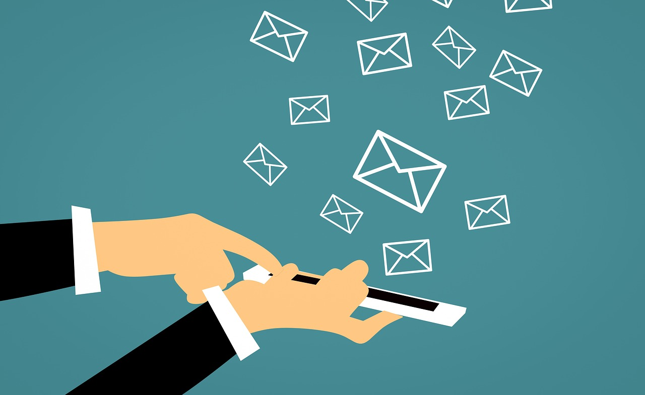 Email and SMS marketing Tanzania